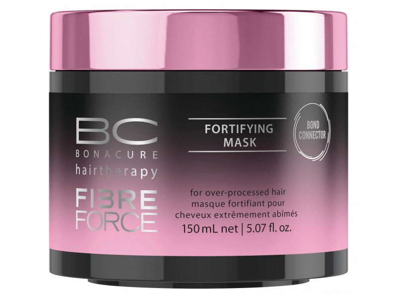 BC FIBRE FORCE Fortifying Mask 150ml