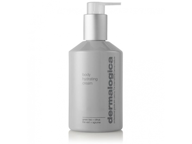 Body Hydrating Cream295ml