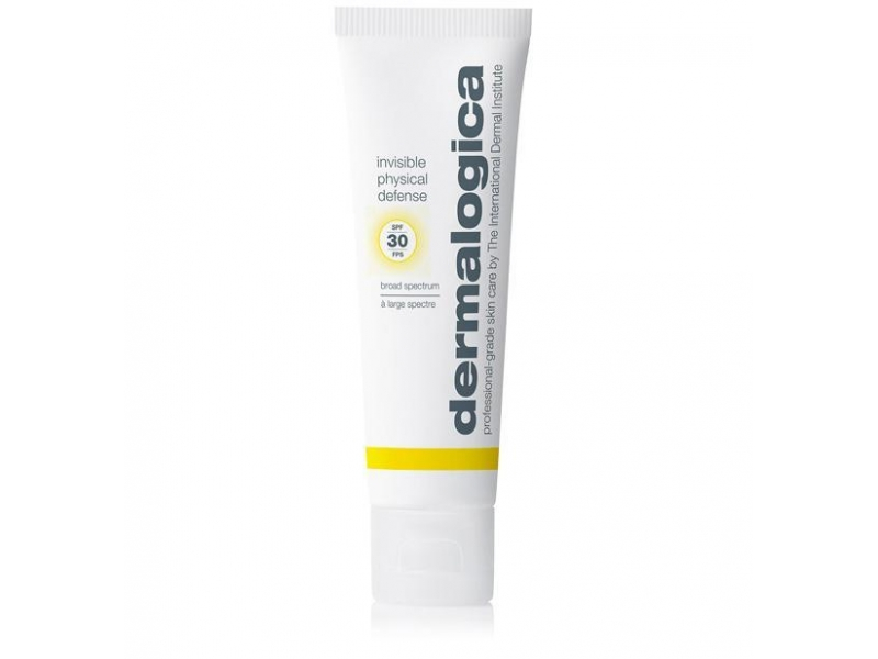 Invisible Physical Defense SPF3050ml