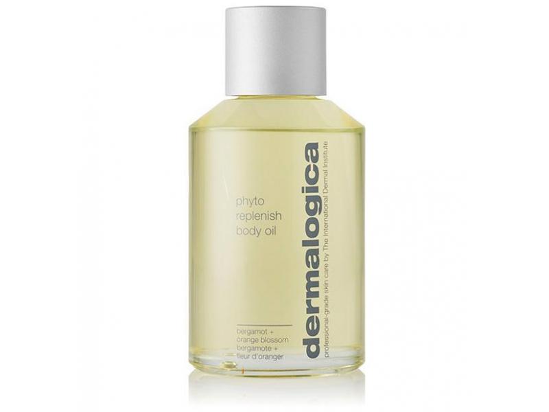 Phyto Replenish Body Oil125ml
